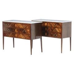 Pair of 20th Century Portuguese Dressers