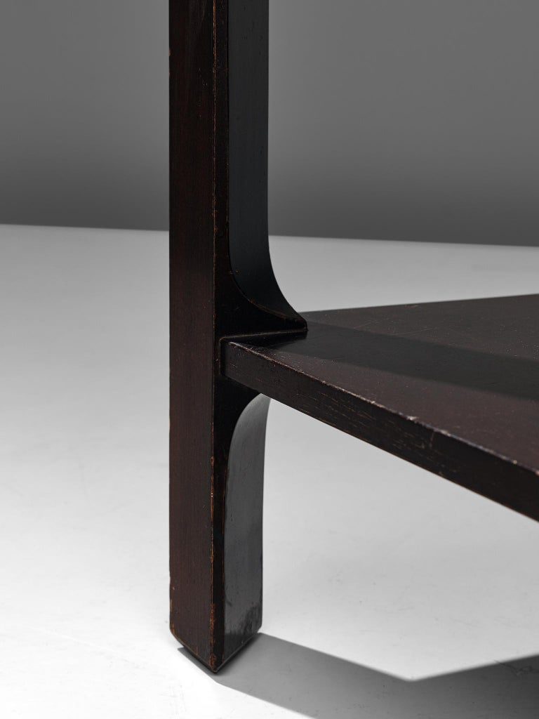 Pair of 5015 Side Tables by Paul Frankl, circa 1951 For Sale 1