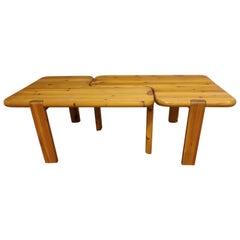 Pair of Aksel Kjersgaard Coffee Tables for Odder Furniture, 1960s