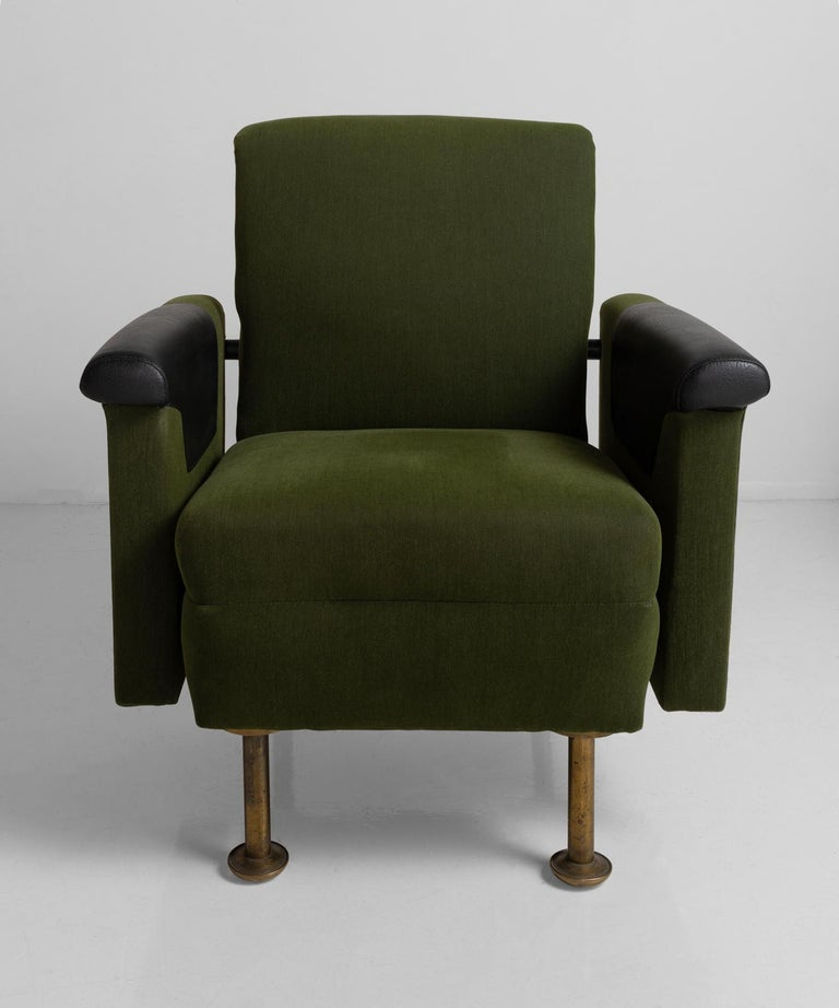 Finnish Pair of Alvar Aalto Armchairs For Sale