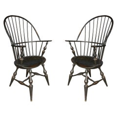 American Colonial Seating