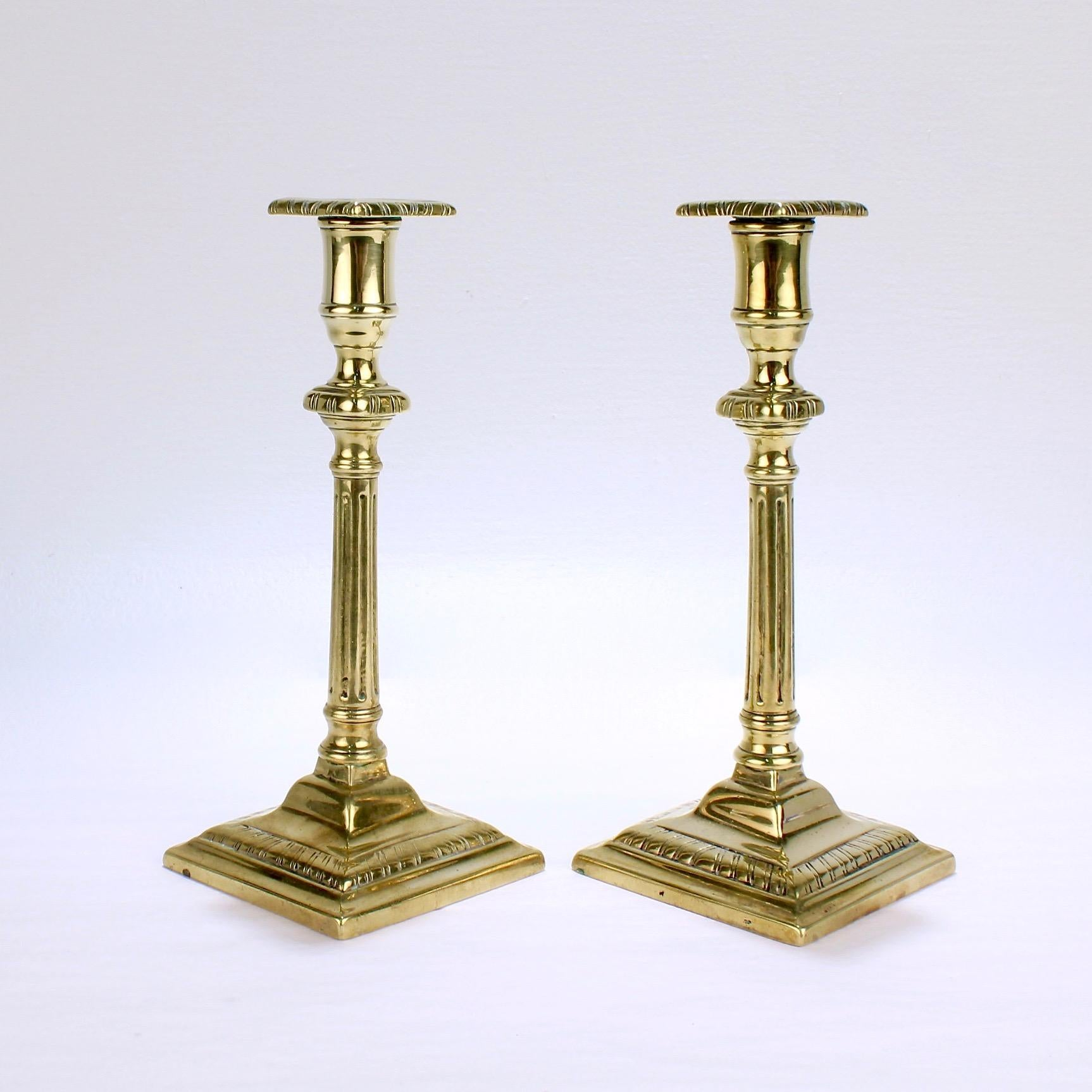 Reeded Candle Stick 01 in 2020