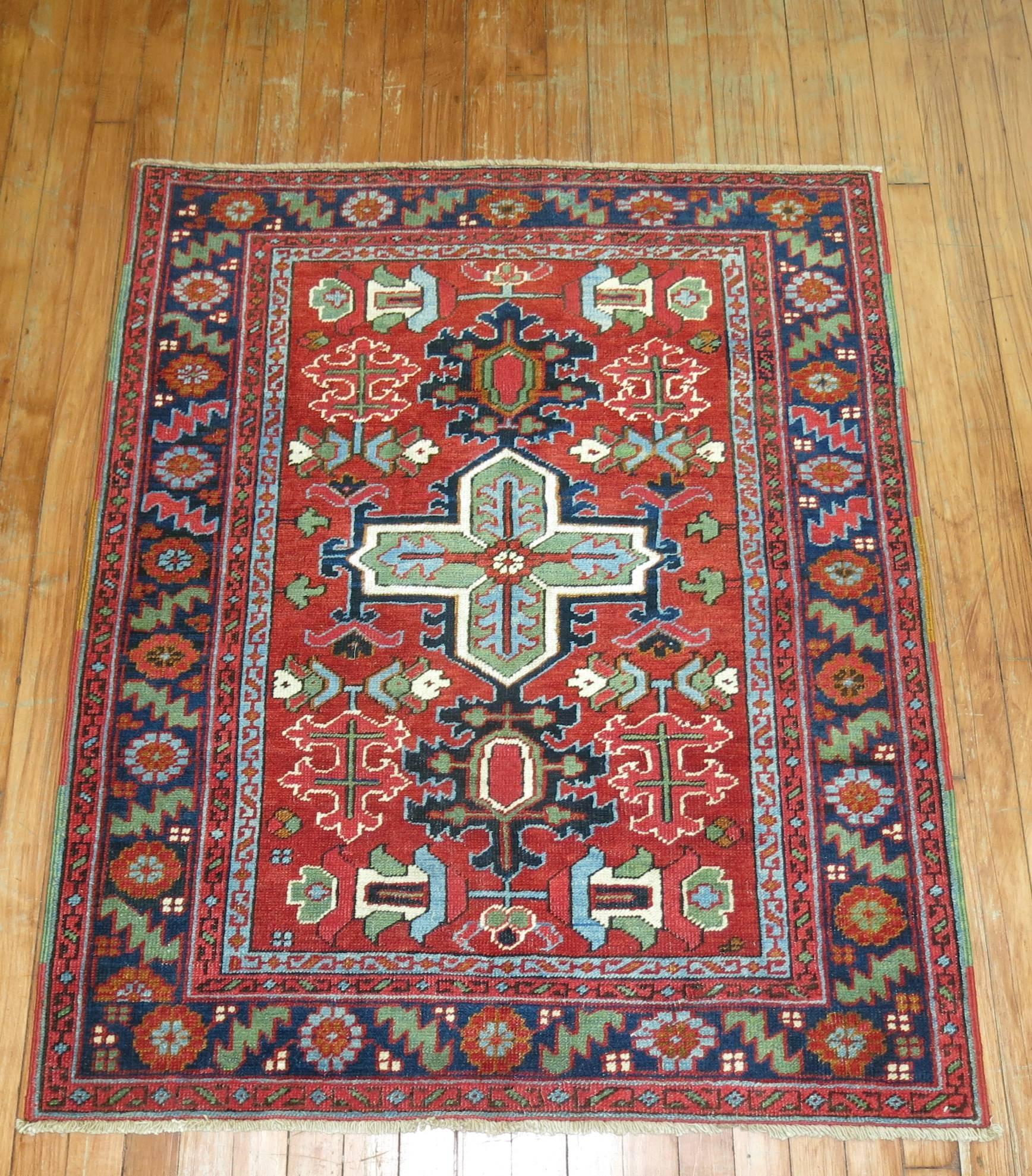 23 5 X 15 5 Inch Indoor Outdoor Kitchen Rugs And Mats Office Door Mat Geometric Arabesque Floral