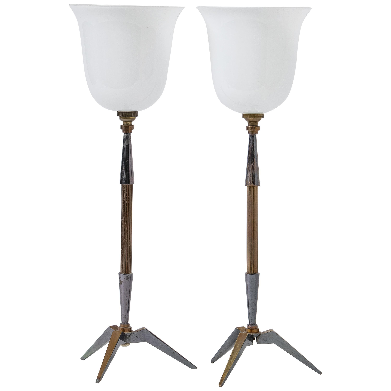 Arlus Table Lamps