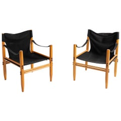 Pair of Armchair Mod Oasi 85 by by Franco Legler, Produced by Zanotta, 1960s