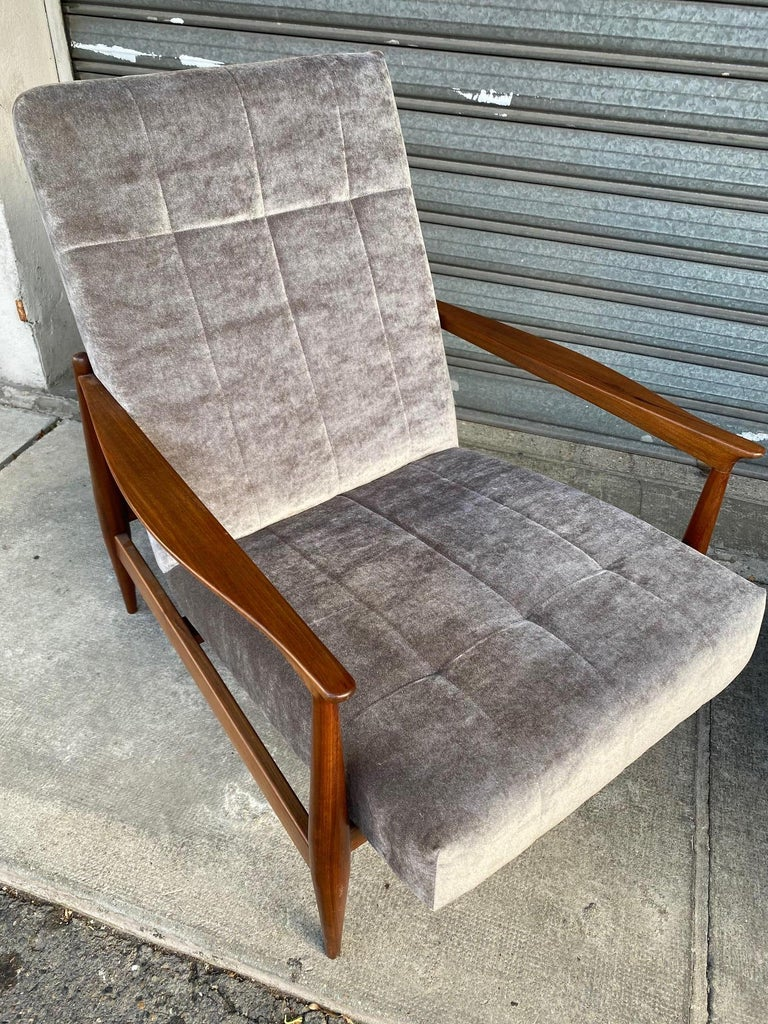 Portuguese Pair of Armchairs, Altamira Editions, Portugal, 1960s For Sale