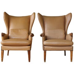 Pair of Armchairs by Parker Knoll, United Kingdom, 1950s