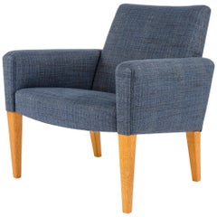 1950s Danish Pair of Armchairs Hans Wegner for A.P. Stolen