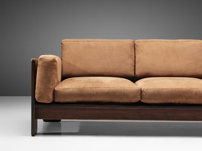 Tobia Scarpa for Knoll 'Bastiano' Sofa In Good Condition For Sale In Waalwijk, NL