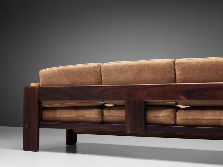 Tobia Scarpa for Knoll 'Bastiano' Sofa For Sale 2
