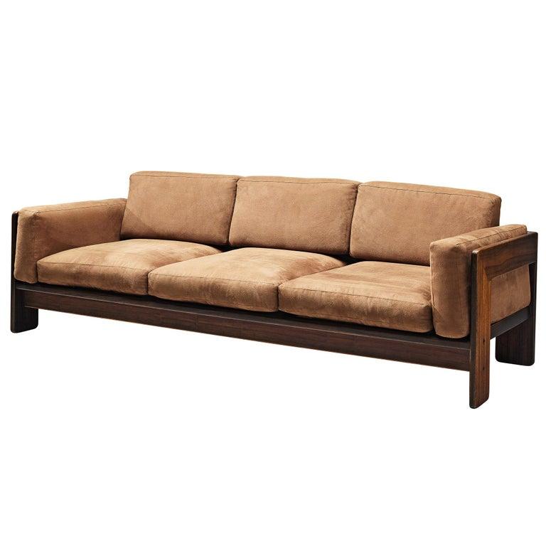 Tobia Scarpa for Knoll 'Bastiano' Sofa For Sale