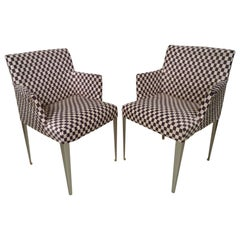 Pair of B&B Italia Chairs