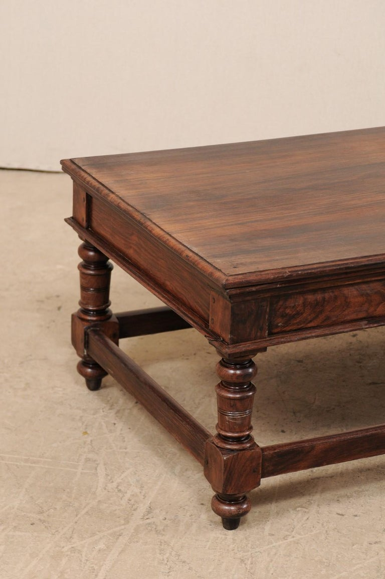 Coffee Tables Or Benches From Kerala