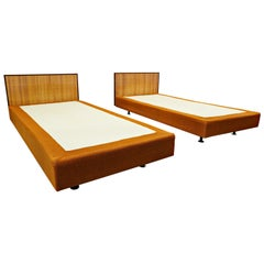 Pair of Beds, Knoll, 1950