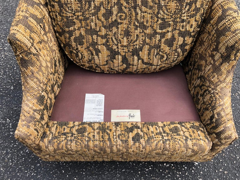 Upholstery Pair of Bernhardt