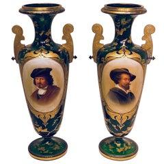 European Vases and Vessels