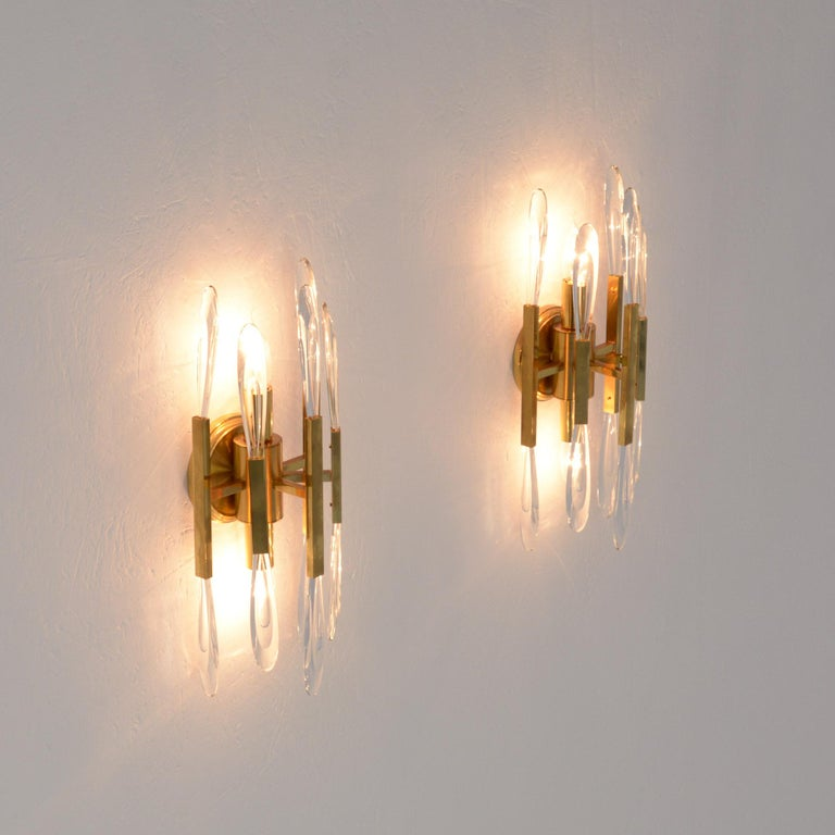 Pair of Boulanger Wall Sconces For Sale 3