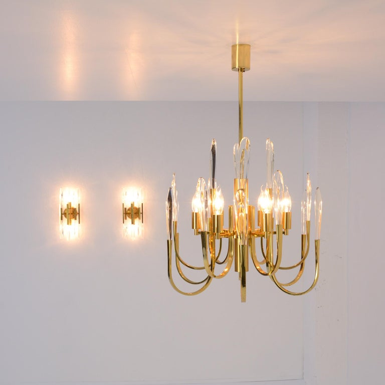 Pair of Boulanger Wall Sconces For Sale 11