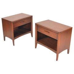Pair of Broyhill Emphasis Nightstands or Side Tables