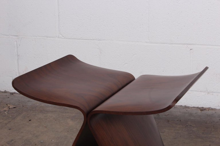 Pair of Butterfly Stools by Sori Yanagi 3