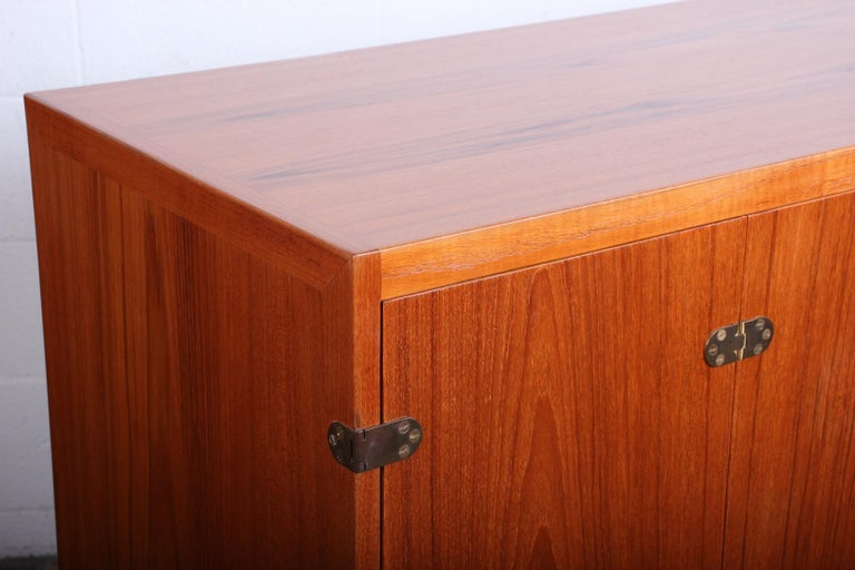 Pair of Cabinets by Børge Mogensen For Sale 6