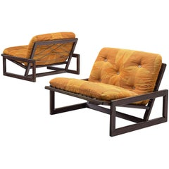 Cassina Lounge Chairs