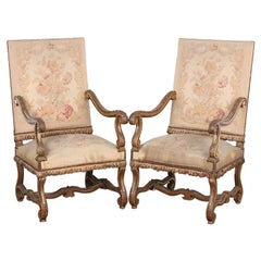 Upholstery Lounge Chairs
