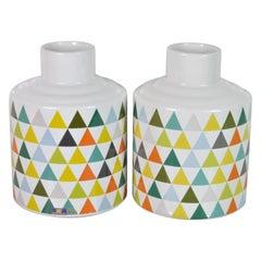 Gio Ponti Vases and Vessels