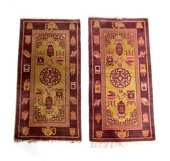 Chinoiserie Chinese and East Asian Rugs