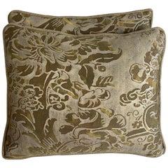 Baroque Textiles
