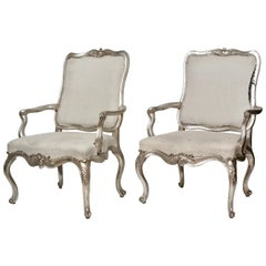 Rococo Seating