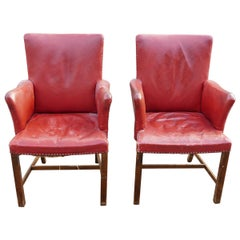 Pair of Danish Chairs from the 1930s