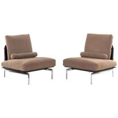 Pair of Diesis Chairs by Antonio Citterio, Italy, 1979