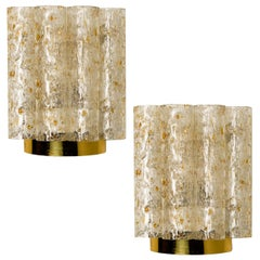Pair of Doria Wall Lights, 1960s