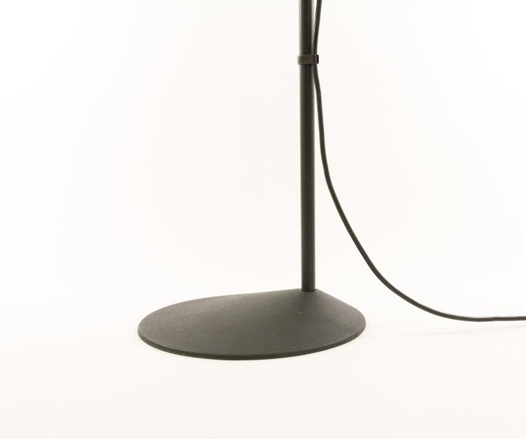 Italian Pair of Duna Floor Lamps by Mario Barbaglia & Marco Colombo for PAF Studio, 1980 For Sale
