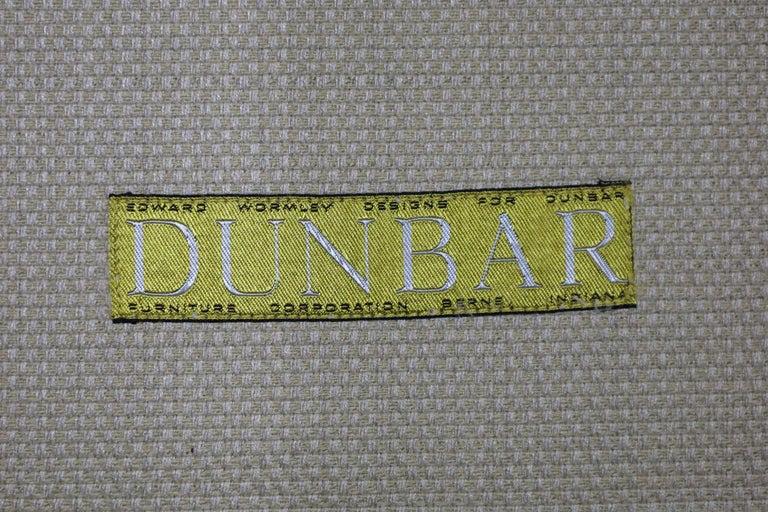 Pair of Dunbar High Back
