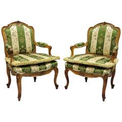 Louis XV Seating