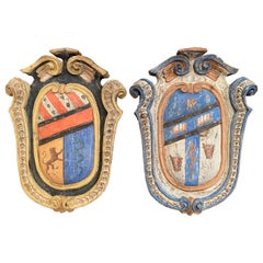 Medieval Wall Decorations