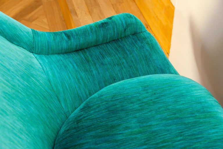 Pair of Easy Chairs by Warren Platner for Knoll, circa 1970 For Sale 3