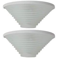 Pair of Egisto 38 Sconces by Artemide