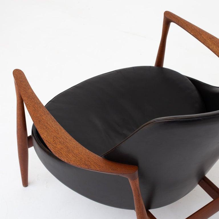 20th Century Pair of Elizabeth Chairs by Ib Kofod Larsen