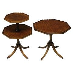 Regency Side Tables