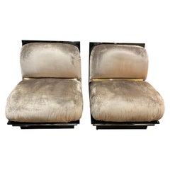 Lucite Seating