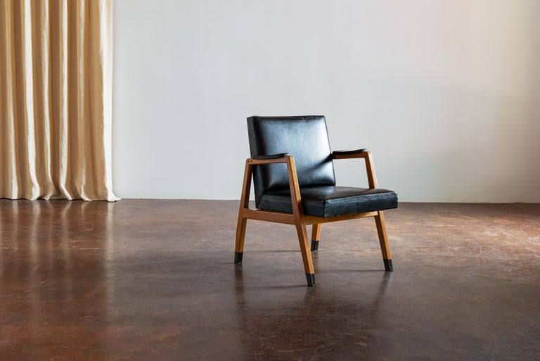 Pair of Finnish Armchairs by Lasse Ollinkari and Arne Ervi, 1940s For Sale 4