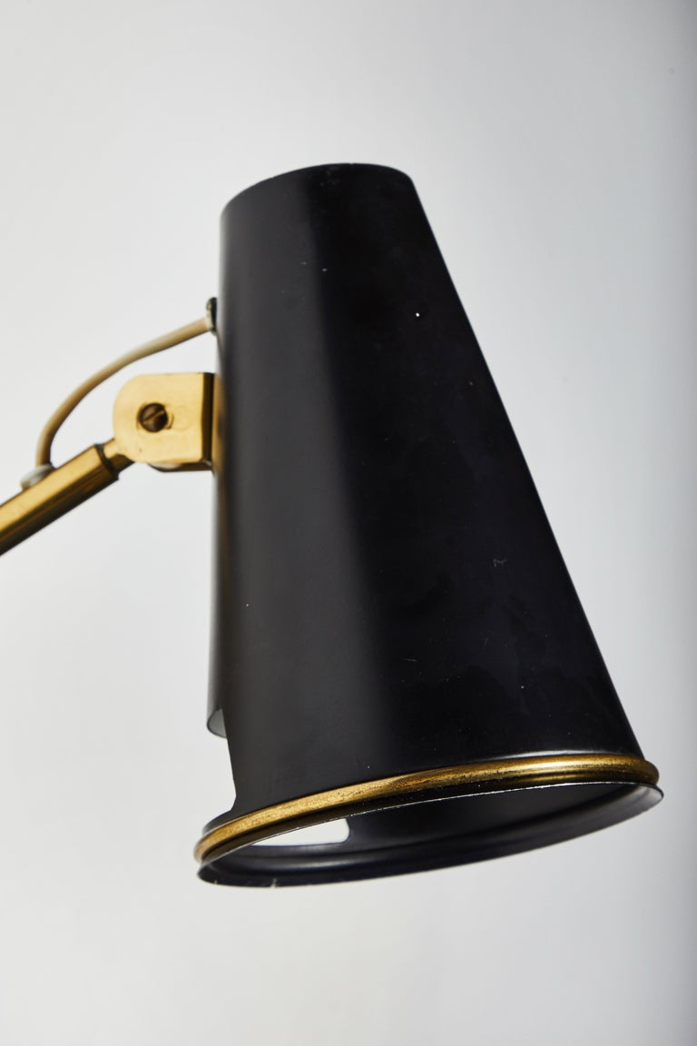 Pair of Finnish Wall Lights For Sale 4