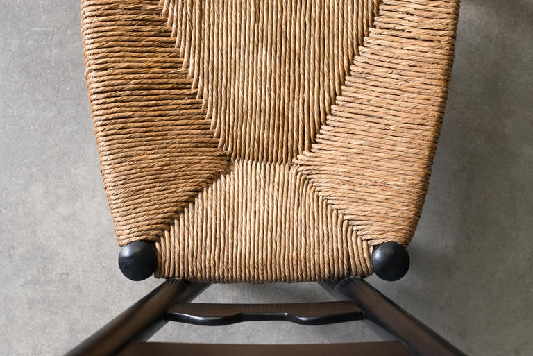Pair of Fireside Chairs by Gio Ponti, circa 1939 For Sale 1