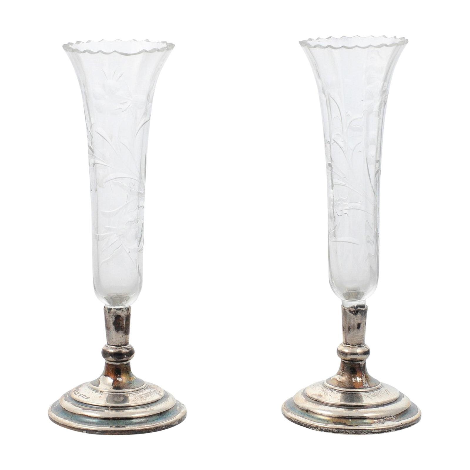 Restauration Vases and Vessels