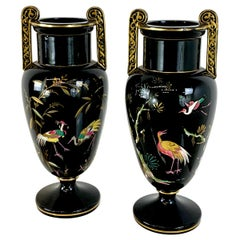 French Vases and Vessels