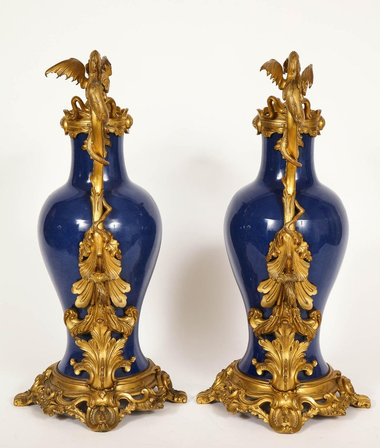 Pair of French
