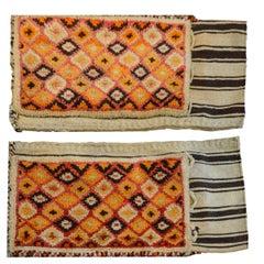 Pair of Gabbeh Grain Bags